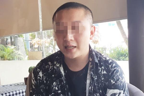 Ghi âm bố bịa chuyện con gái 6 tuổi bị xâm hại tình dục ở Nghệ An-2