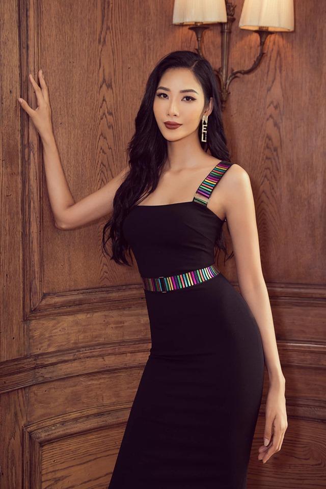 Hoàng Thùy nên để kiểu tóc nào và phải né kiểu tóc nào khi chinh chiến Miss Universe 2019?-11