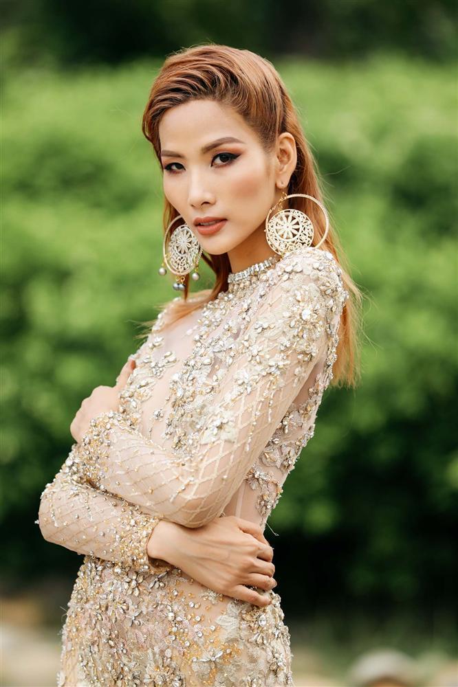 Hoàng Thùy nên để kiểu tóc nào và phải né kiểu tóc nào khi chinh chiến Miss Universe 2019?-15