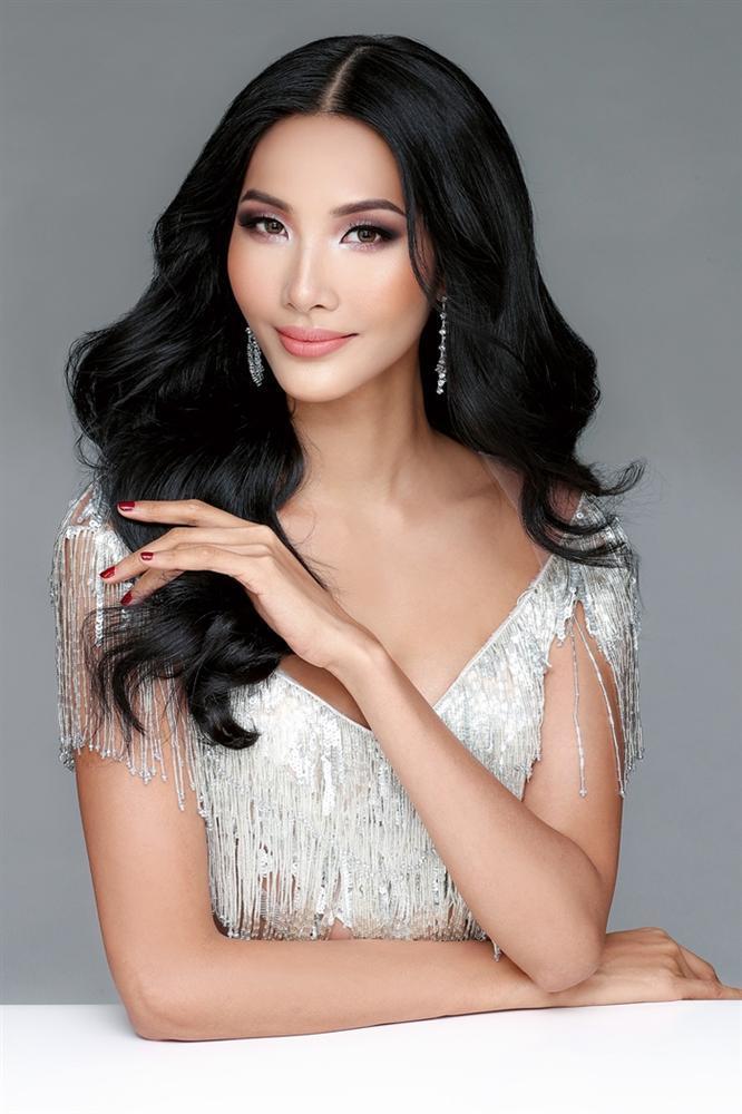 Hoàng Thùy nên để kiểu tóc nào và phải né kiểu tóc nào khi chinh chiến Miss Universe 2019?-14