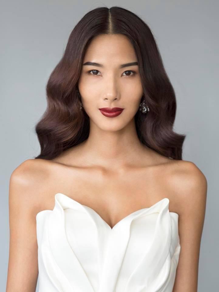 Hoàng Thùy nên để kiểu tóc nào và phải né kiểu tóc nào khi chinh chiến Miss Universe 2019?-16