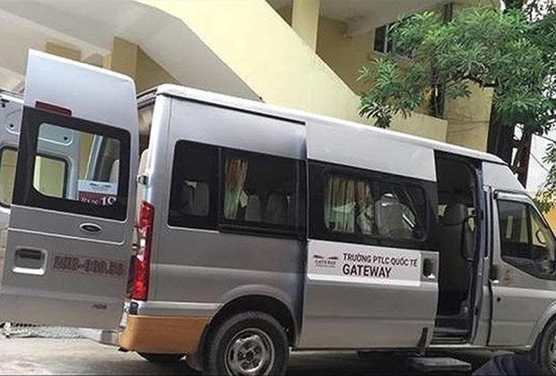Gia đình cháu bé tử vong vì bị bỏ quên trên xe đưa đón của trường Gateway mời luật sư bảo vệ quyền lợi-1