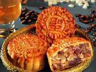 Cách làm bánh nướng trung thu thập cẩm đơn giản, thơm ngon đúng điệu