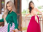Bản tin Hoa hậu Hoàn vũ 25/8: Lệ Hằng phải gánh cái kết bất ngờ khi mặc đụng hàng H'Hen Niê