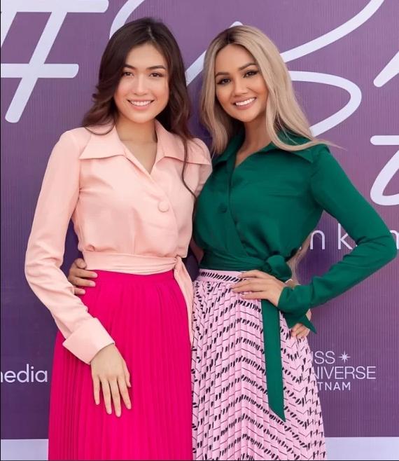 Bản tin Hoa hậu Hoàn vũ 25/8: Lệ Hằng phải gánh cái kết bất ngờ khi mặc đụng hàng HHen Niê-3