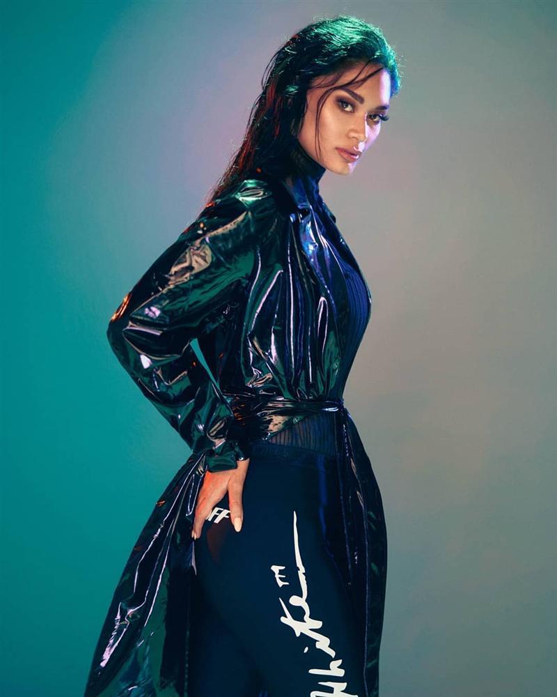 Bản tin Hoa hậu Hoàn vũ 25/8: Lệ Hằng phải gánh cái kết bất ngờ khi mặc đụng hàng HHen Niê-9