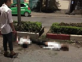 Sinh viên lái Exciter uống rượu trước tai nạn làm 4 người chết