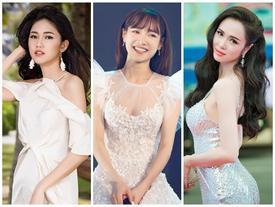 Đâu chỉ Vũ Ngọc Anh, rất nhiều mỹ nhân Việt cũng từng bị đồn 'cưới chạy bầu'