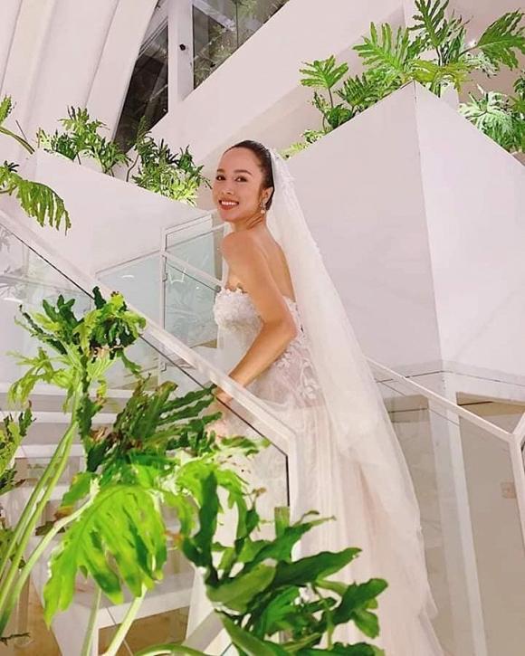 Đâu chỉ Vũ Ngọc Anh, rất nhiều mỹ nhân Việt cũng từng bị đồn cưới chạy bầu-1