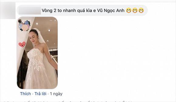 Đâu chỉ Vũ Ngọc Anh, rất nhiều mỹ nhân Việt cũng từng bị đồn cưới chạy bầu-3
