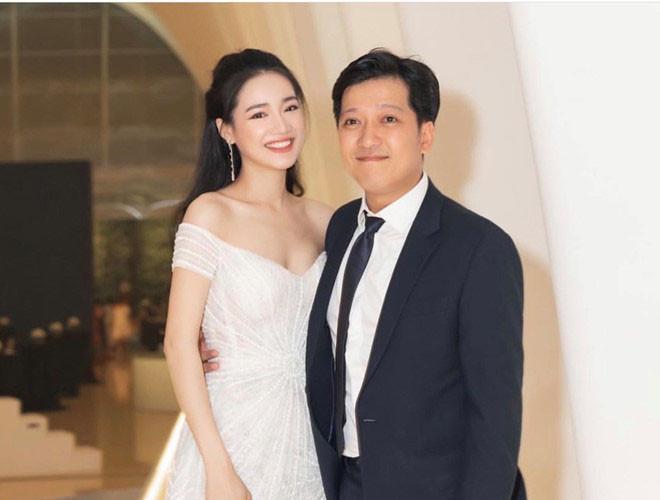Đâu chỉ Vũ Ngọc Anh, rất nhiều mỹ nhân Việt cũng từng bị đồn cưới chạy bầu-4