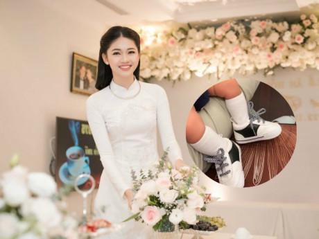 Đâu chỉ Vũ Ngọc Anh, rất nhiều mỹ nhân Việt cũng từng bị đồn cưới chạy bầu-7