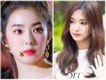 Netizen Hàn tranh luận Irene hay Tzuyu mới là visual đỉnh nhất Kpop