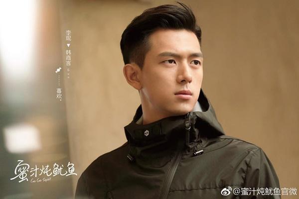 Loạt mỹ nam Trung Quốc đổi đời chỉ sau một vai diễn-2