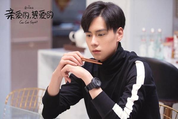 Loạt mỹ nam Trung Quốc đổi đời chỉ sau một vai diễn-10