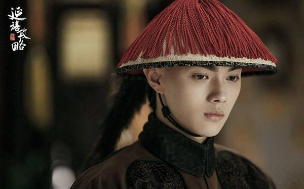 Loạt mỹ nam Trung Quốc đổi đời chỉ sau một vai diễn-8
