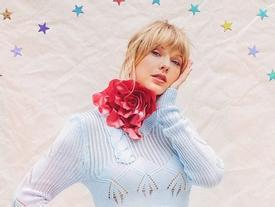 Taylor Swift trở thành nghệ sĩ có số lượng album bán ra nhiều nhất trong ngày đầu tiên của năm 2019