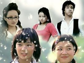 Dàn diễn viên Chít và Pi sau 11 năm: Thủy Top, Tăng Nhật Tuệ, Thanh Hòa giờ ra sao?