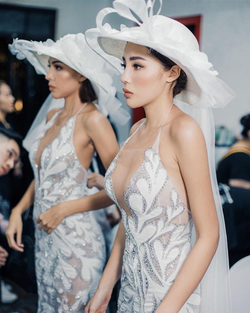 Công khai khoe ảnh mặc váy cưới đôi, Kỳ Duyên nói lời yêu đậm chất ngôn tình gửi Minh Triệu-2