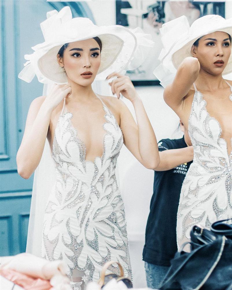 Công khai khoe ảnh mặc váy cưới đôi, Kỳ Duyên nói lời yêu đậm chất ngôn tình gửi Minh Triệu-4