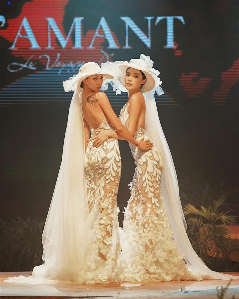 Công khai khoe ảnh mặc váy cưới đôi, Kỳ Duyên nói lời yêu đậm chất ngôn tình gửi Minh Triệu-11