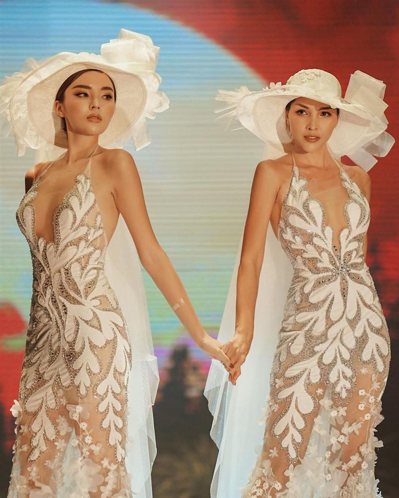 Công khai khoe ảnh mặc váy cưới đôi, Kỳ Duyên nói lời yêu đậm chất ngôn tình gửi Minh Triệu-12