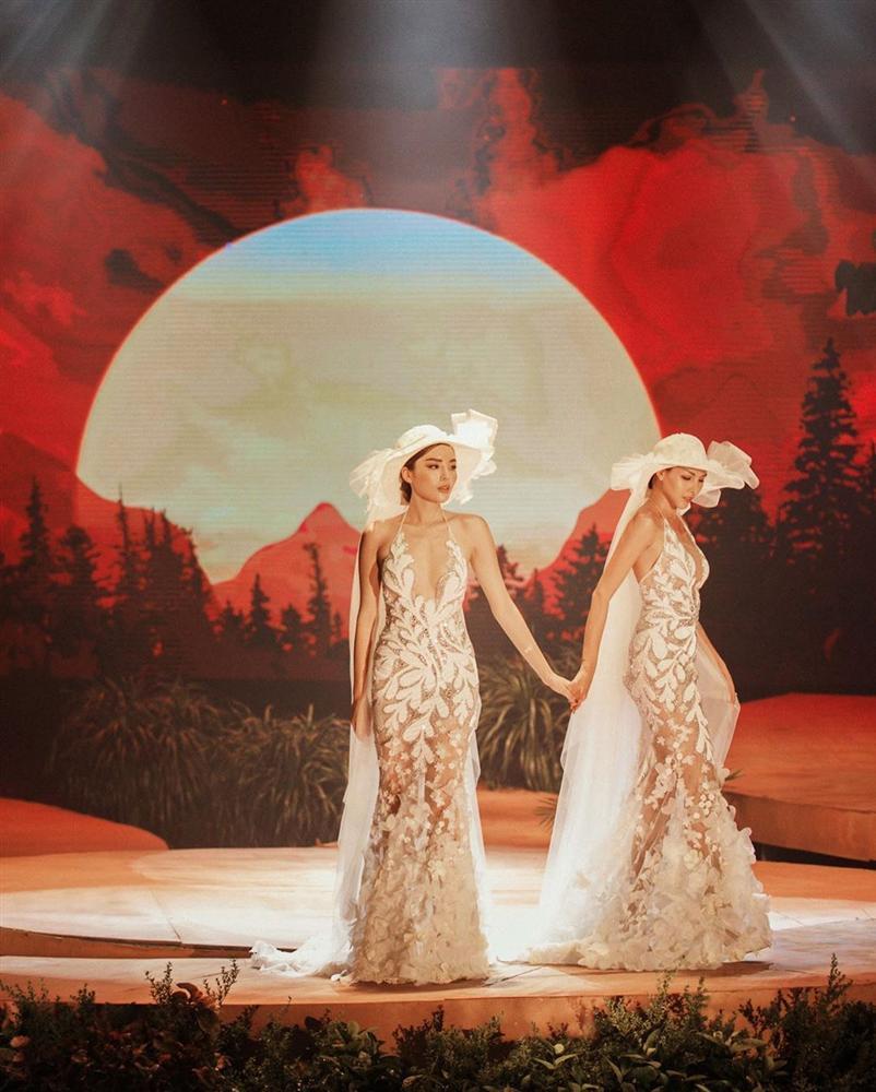 Công khai khoe ảnh mặc váy cưới đôi, Kỳ Duyên nói lời yêu đậm chất ngôn tình gửi Minh Triệu-14