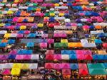 'Chợ kẻ cắp' và những khu mua sắm nổi tiếng ở Bangkok