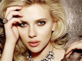 Scarlett Johansson - cô đào kiếm tiền nhiều nhất năm 2019