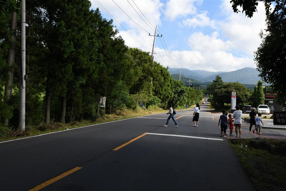 Giải mã con đường ma huyền bí trên đảo Jeju Hàn Quốc kích thích hàng triệu du khách muốn trải nghiệm-3