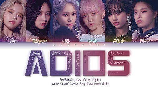 Girlgroup tân binh EVERGLOW bị netizen chỉ trích vì cho rằng đã vay mượn concept từ đàn chị BlackPink-1