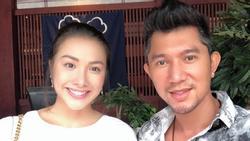Đăng ảnh bên tình cũ Yaya Trương Nhi, Lương Bằng Quang được khuyên yêu lại từ đầu