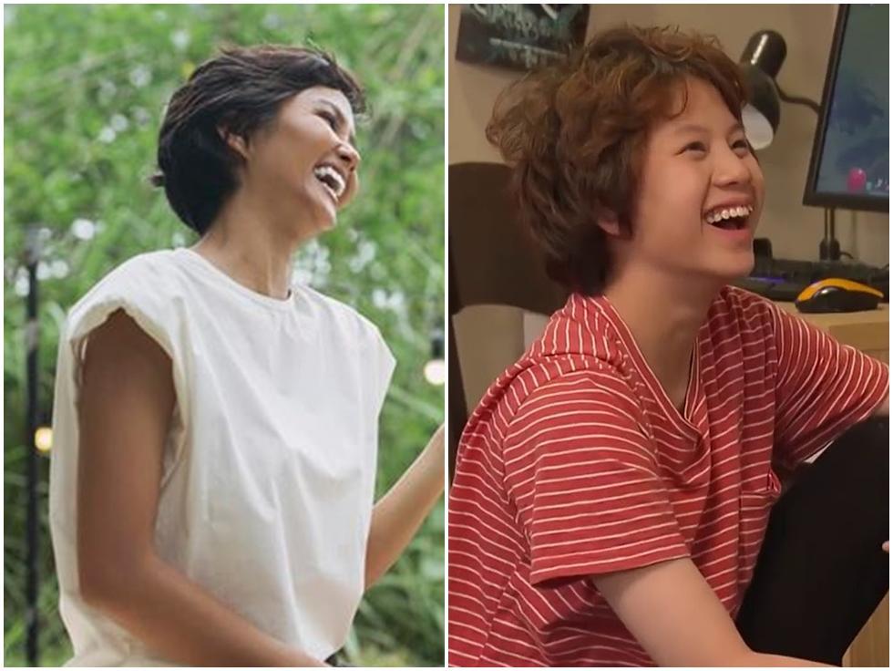 HHen Niê trở lại với tóc ngắn mà sao trông giống tomboyloichoi Ánh Dương đến lạ?-8