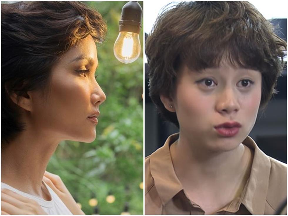 HHen Niê trở lại với tóc ngắn mà sao trông giống tomboyloichoi Ánh Dương đến lạ?-9