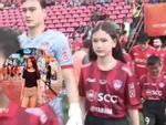 Được báo Thái hết lời khen ngợi, em gái 12 tuổi của Đặng Văn Lâm làm điều bất ngờ-6