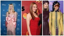 SAO MẶC XẤU: Mỹ Tâm lộ vòng 2 ngấn mỡ bị stylist 'hại' từ trang phục đến make up - Cardi B mặc váy dễ liên tưởng đến hình nhạy cảm
