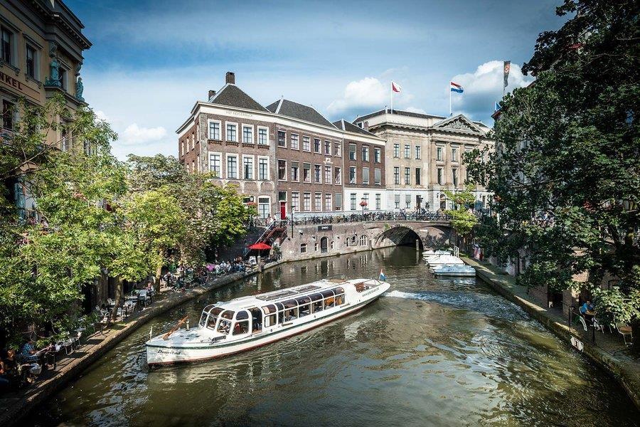 Cần Thơ vào top thành phố sở hữu kênh đào đẹp nhất thế giới-1