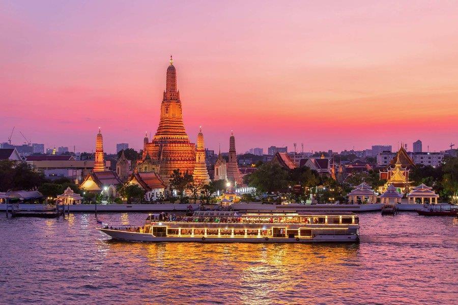 Cần Thơ vào top thành phố sở hữu kênh đào đẹp nhất thế giới-10