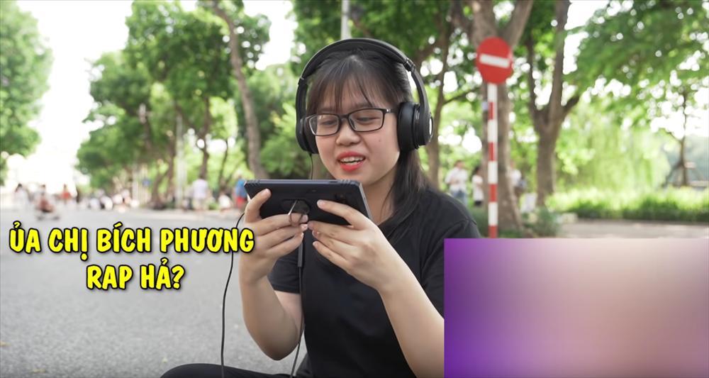 Học theo Sơn Tùng M-TP, Bích Phương cho fan xem trước MV và cái kết đắng: Chị cũng có ngực á?-5