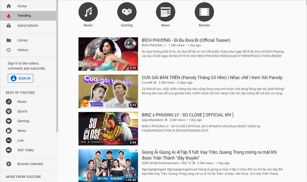 Học theo Sơn Tùng M-TP, Bích Phương cho fan xem trước MV và cái kết đắng: Chị cũng có ngực á?-8