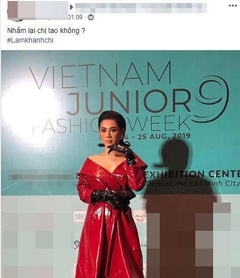 Lâm Khánh Chi lộ nhan sắc đơ cứng, dân mạng giật mình tưởng MC Nguyễn Cao Kỳ Duyên-3