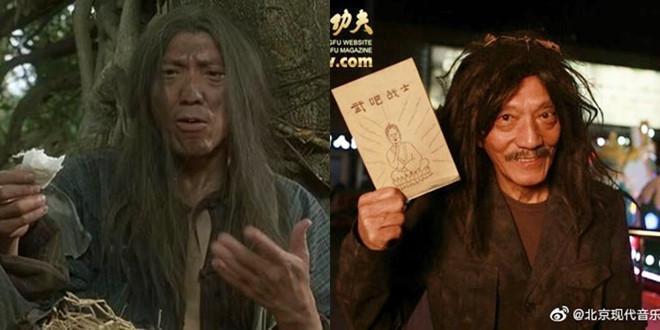 Kẻ ăn mày bí ẩn trong Tuyệt đỉnh Kung Fu vẫn quyền lực ra sao?-1