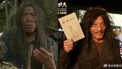 Kẻ ăn mày bí ẩn trong 'Tuyệt đỉnh Kung Fu' vẫn quyền lực ra sao?