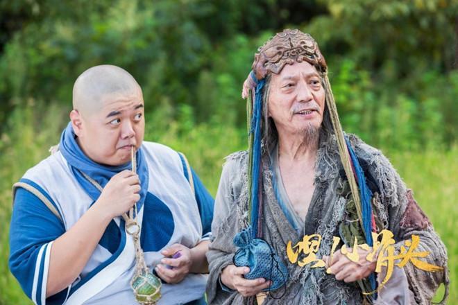 Kẻ ăn mày bí ẩn trong Tuyệt đỉnh Kung Fu vẫn quyền lực ra sao?-4