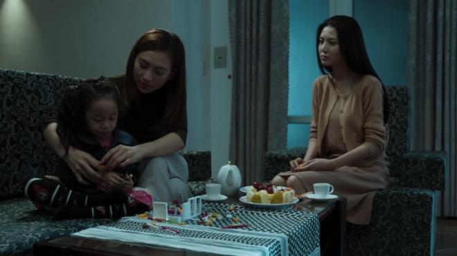 Cha Ma: Bộ phim kinh dị nhạt nhẽo với diễn xuất tệ hại của Đan Trường-3