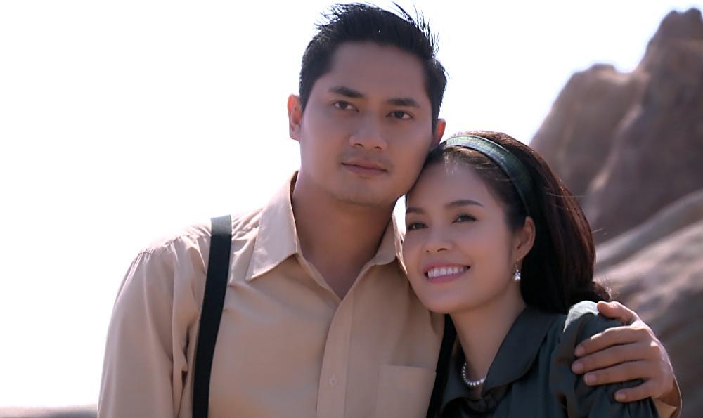 Phản ứng của Dương Cẩm Lynh khi đóng cùng tình cũ Minh Luân-1