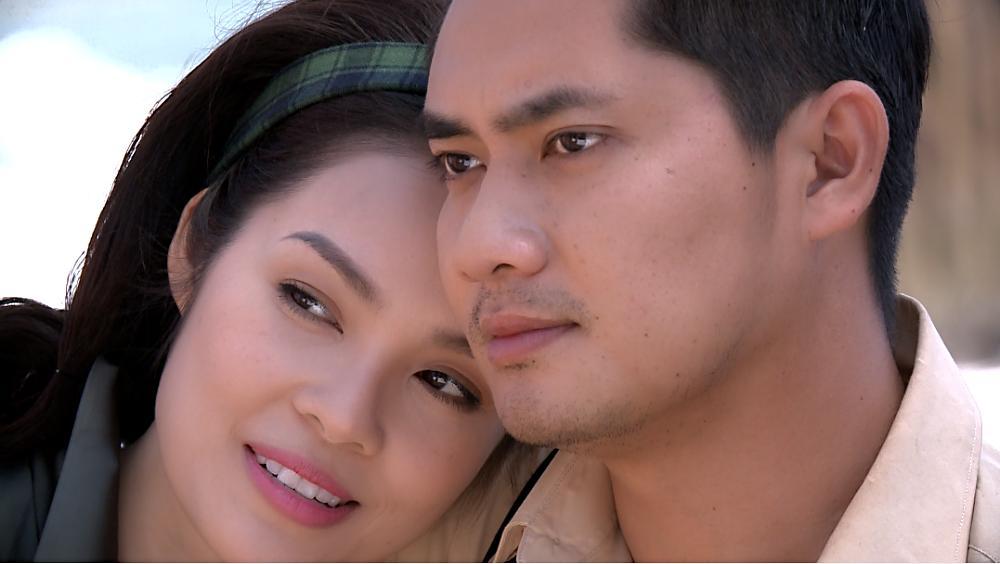 Phản ứng của Dương Cẩm Lynh khi đóng cùng tình cũ Minh Luân-3