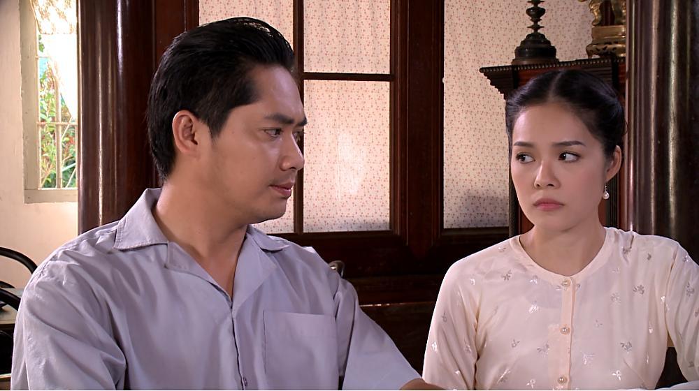 Phản ứng của Dương Cẩm Lynh khi đóng cùng tình cũ Minh Luân-5