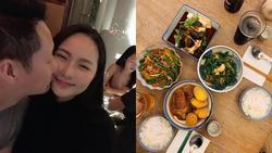 Làm vợ 4 đại gia, Phan Như Thảo được chồng chăm như bà hoàng đến đôi đũa ăn cũng phải đúng ý