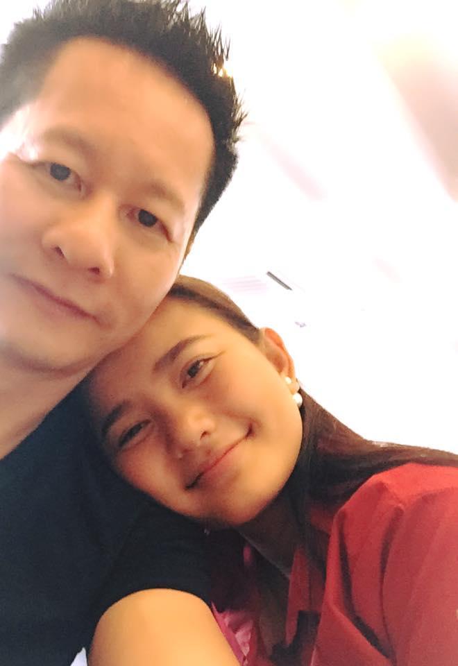Làm vợ 4 đại gia, Phan Như Thảo được chồng chăm như bà hoàng đến đôi đũa ăn cũng phải đúng ý-3